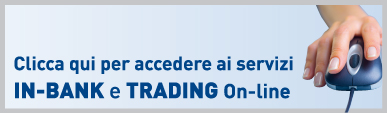 In-Bank e Trading on-line